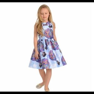 NWT Disney Pixar Up dress by Pippa & Julie